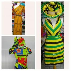 Tailoring & Dressmaking